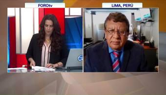 VIII Cumbre de las Américas aborda la crisis en Venezuela