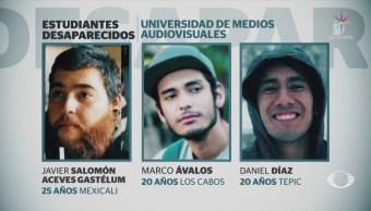 Aristóteles Sandoval defiende investigación sobre estudiantes de cine; descarta renunciar