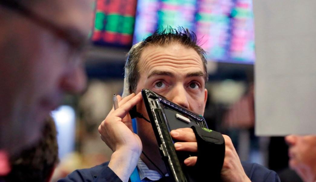 Wall Street abre al alza y el Dow Jones sube