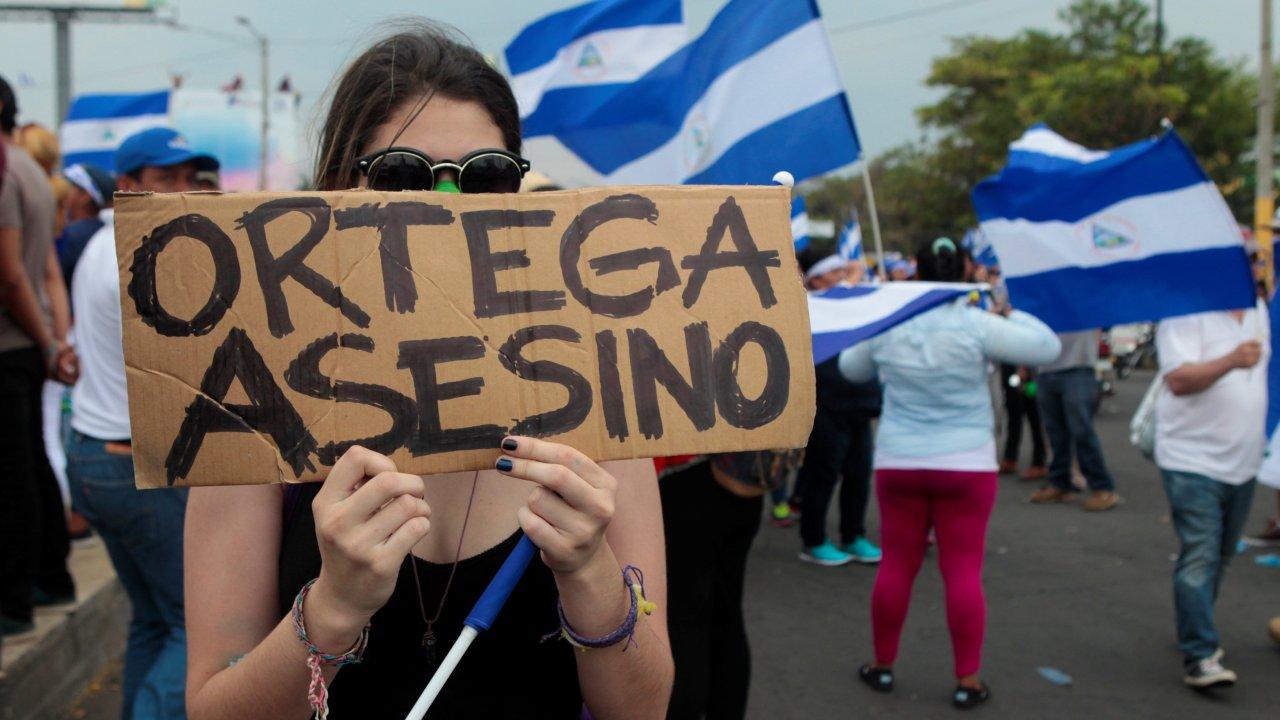 Comisión de la Verdad y Justicia de Nicaragua pide asesoría a CIDH