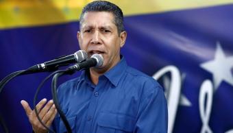 Opositor Falcón impugnará resultados de presidenciales