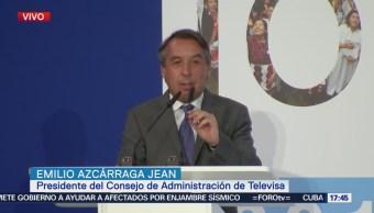 Egresados Bécalos Semilla México Mejor Emilio Azcárraga Jean