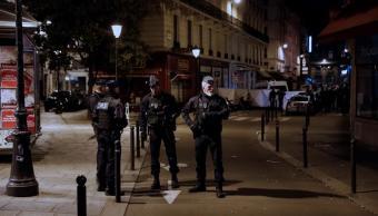 Detienen en Estrasburgo a amigo de autor de ataque en París