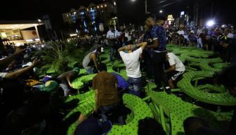 Cineasta guatemalteco fallece durante manifestación en Nicaragua