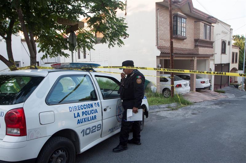 Denuncian asesinato de periodista en Monterrey, México