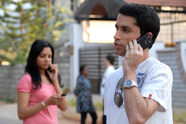 Líneas móviles en México superan los 116 millones a marzo