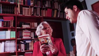Retomando a el archivo de Elena Poniatowska
