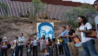 Agente fronterizo de EU será juzgado de nuevo por muerte de mexicano