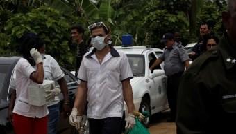 Cuba identifica a 94 víctimas del accidente aéreo