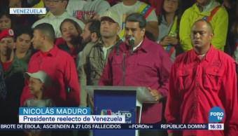 Abstencionismo Prevalece Elección Presidencial Venezuela