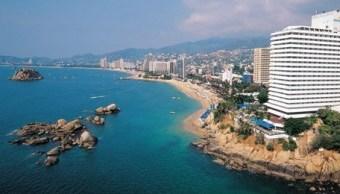 Persistirá la ola de calor en Acapulco, Guerrero