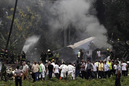 gobierno mexico confirma muerte siete mexicanos accidente aereo cuba