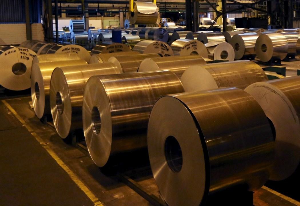 Cúpula empresarial de EU pide desechar aranceles al acero y aluminio