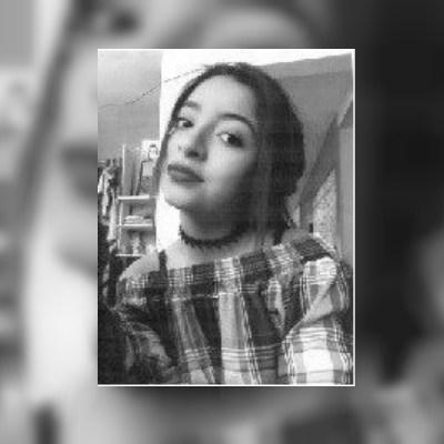 Activan Alerta Amber en Iztapalapa para localizar a Andrea Odaly López Ávila