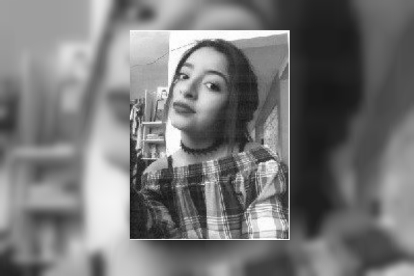 activan alerta amber para localizar a Andrea Odaly López Ávila