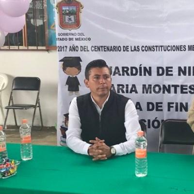 Asesinan a candidato a alcaldía de Tenango del Aire, Estado de México