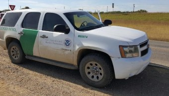 Agente de Patrulla Fronteriza mata a mujer migrante en Texas