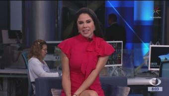 Al aire, con Paola Rojas: Programa del 22 de mayo del 2018