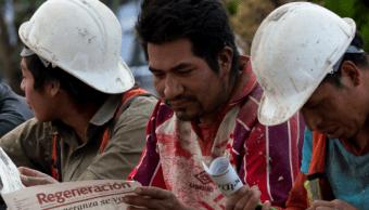 220 albañiles mueren cada año en México por accidentes de trabajo