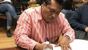 liberan alcalde licencia tlaquiltenango morelos acusado homicidio