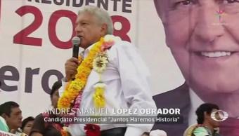 Amlo Creará Comisión Verdad Caso Ayotzinapa