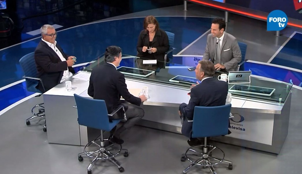 el analisis segundo debate presidencial carlos loret mola