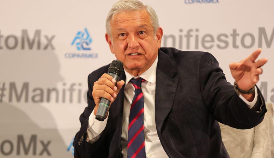Consulta ciudadana para elegir fiscal general, compromete López Obrador