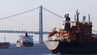 Petróleo a la baja, EEUU gana terreno frente OPEP y Rusia