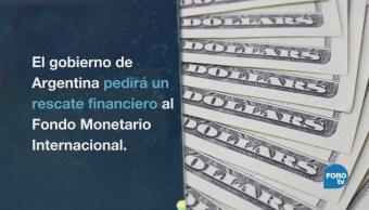 Argentina regresa al FMI