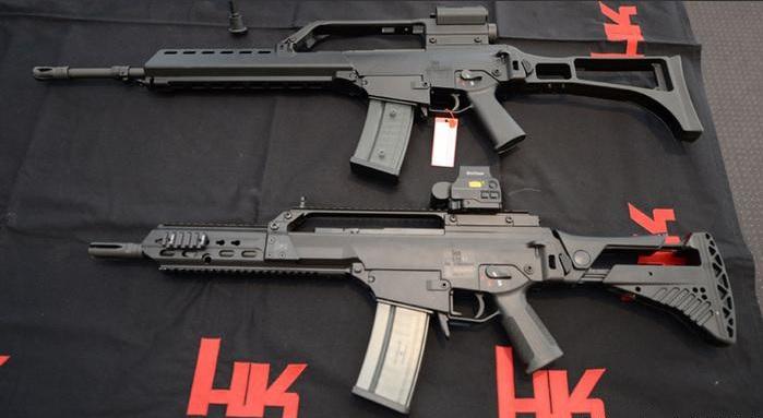 juicio Alemania contra exempleados de empresa por venta ilegal armas México