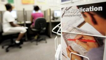 Ascienden las solicitudes de subsidio por desempleo