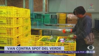 Asociación Bancos de Alimentos pide retirar spot del Verde