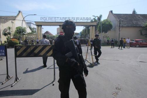 onu condena uso ninos ataques terroristas indonesia