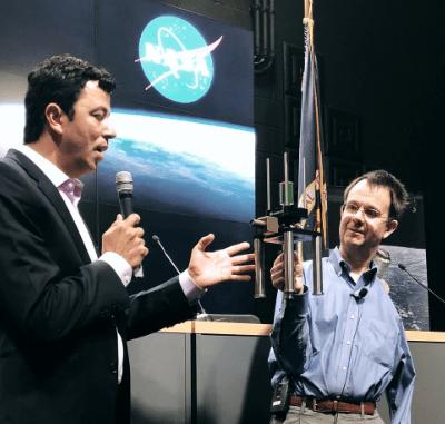 NASA creará la temperatura más fría del universo