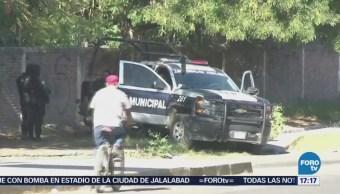 Aumenta Ordeña Venta Gasolina Robada Sinaloa