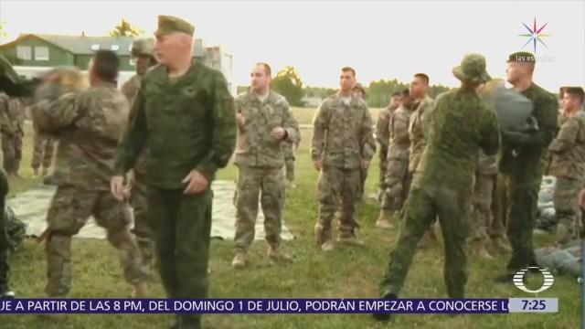 Aumentan denuncias por acoso sexual en Ejército de EU
