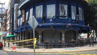 Dispararon 14 ocasiones contra pareja en cervecería de la colonia Del Valle: Procuraduría