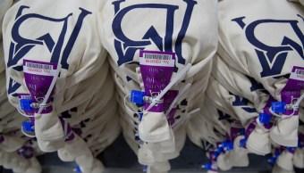 Banxico dice que reservas Internacionales llegan a 173 mil 68 millones