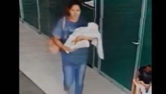 Muere madre de la menor robada en clínica de Acapulco