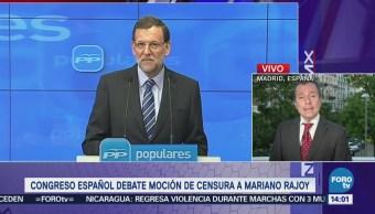 Bolsa de Valores de España baja ante