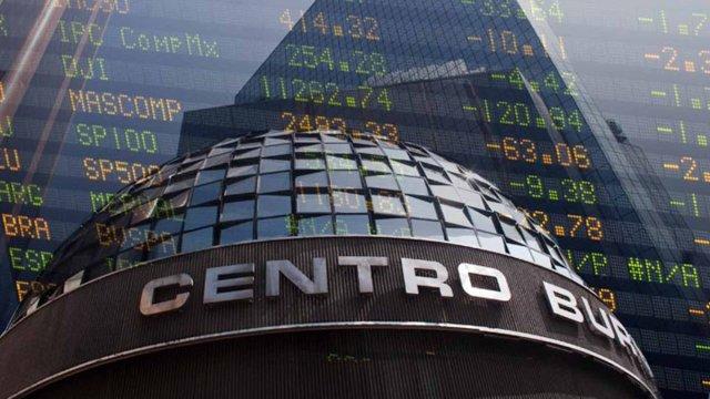 Bolsa Mexicana gana 0.16%, atenta a noticias de EU