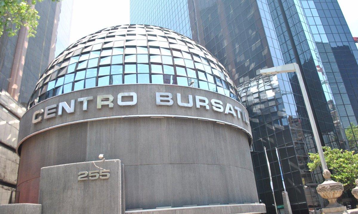 Bolsa Mexicana y bancos cierran por el Día del Trabajo