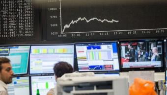 Bolsas europeas abren a la baja a espera de anuncio