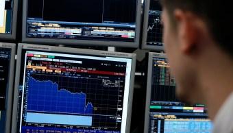 Bolsas europeas abren al alza antes de reunión