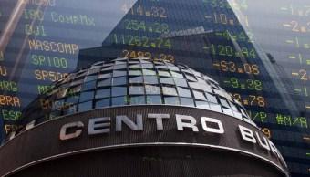 Bolsa Mexicana de Valores perfila quinta caída ante nerviosismo por TLCAN