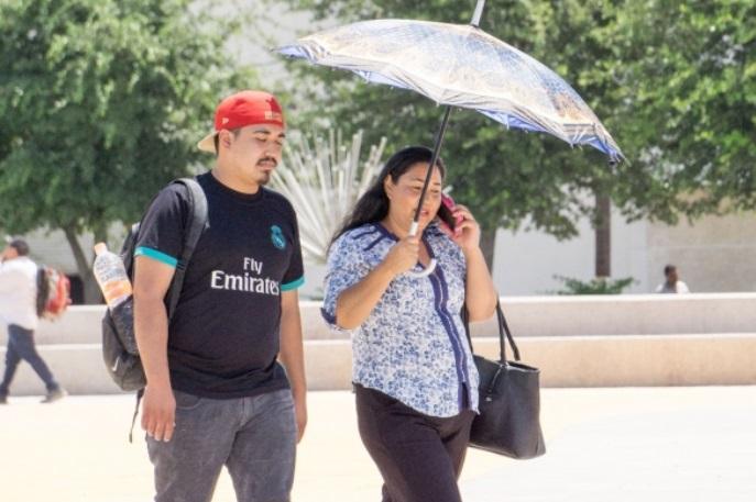 Autoridades de Salud se mantienen alertas por onda de calor