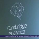Cambridge Analytica se declara en quiebra y