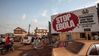 Probarán vacuna experimental contra ébola en Congo