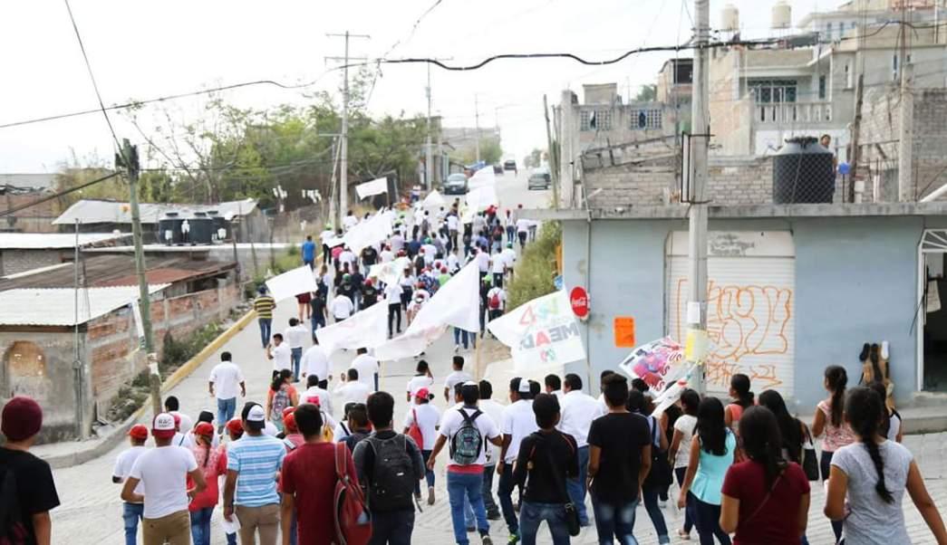 Once candidatos a puestos de elección de Guerrero piden seguridad