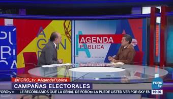Campañas Electorales Ayer Hoy Rafael Cardona